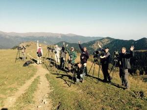 2015-09-27 Groepsfoto Kaukasus