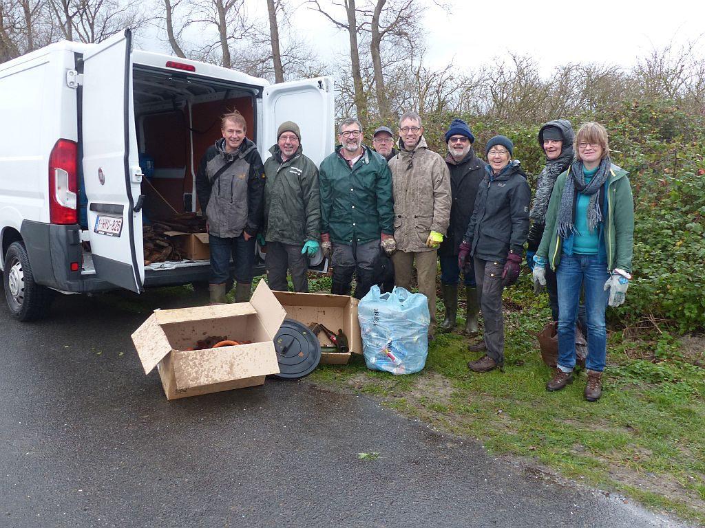 2015-11-21 Groep Opruimingswerken