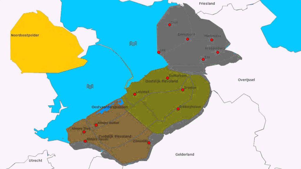 2016-11-11 Flevoland